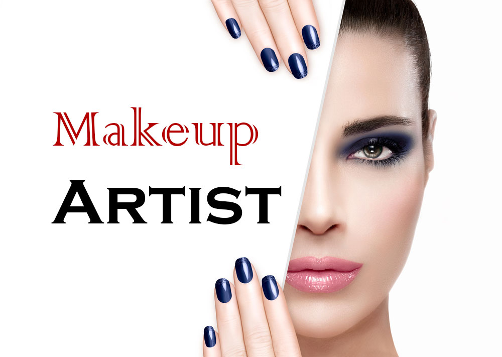 Professional Makeup Application (Makeup Artist) Training ...
